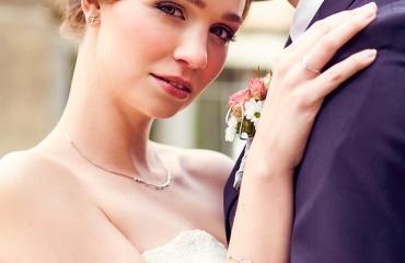 Hochzeit auf dem Märchenschloss