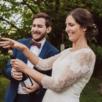 Lisa & Daniel, Augenschmaus & Gaumenfreuden